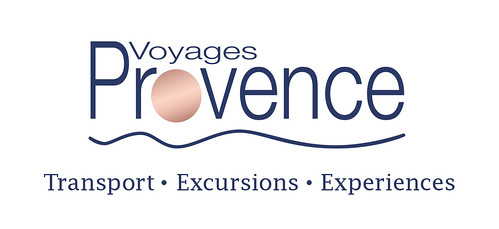 logo-voyages-provence | by voyages provence
