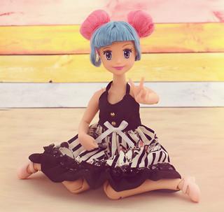 Barbie Video Game Hero + Azone Body | by sweet_orange