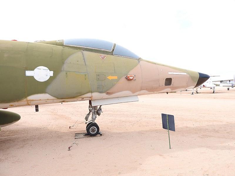 McDonnell RF-101C Voodoo 1