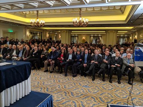 31.1.2018, «Κοινό περί δικαίου αίσθημα Vs. Κράτος δικαίου»