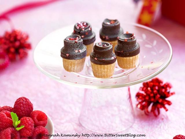 Cupcake Fudge 1