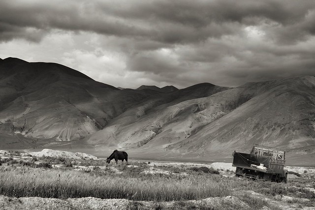 Taken along the Friensdhip highway in Tibet during my road trip from Lhasa to Everest base camp