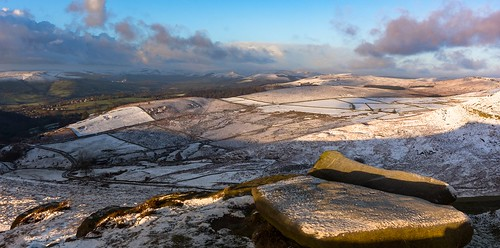 higgertor nikon d7200 ultrawide wideangle countryside naturalphotograph natural naturephotography color snow colour icy hopevalley scenicsnotjustlandscapes landscapes peakdistrict