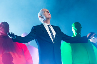Pet Shop Boys, 2016 © Pet Shop Boys | by Royal Opera House Covent Garden
