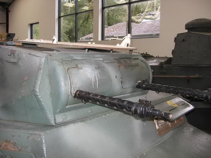 Pz.Kpfw.I-Ausf.A 3