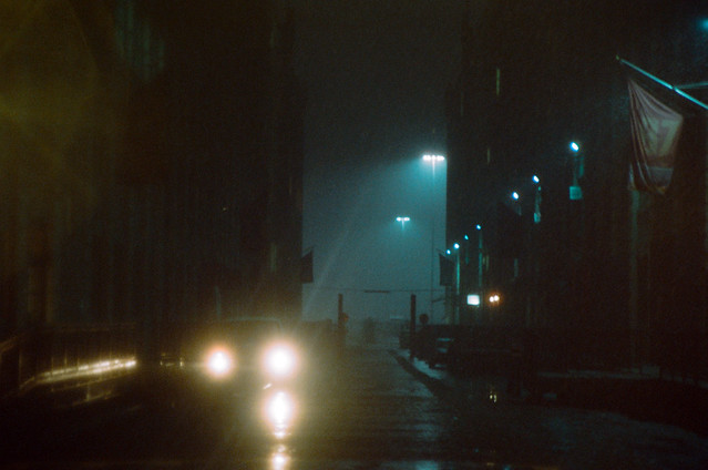 35th Street at 3rd Avenue, Brooklyn