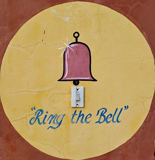 """""""Ring the Bell"""""""