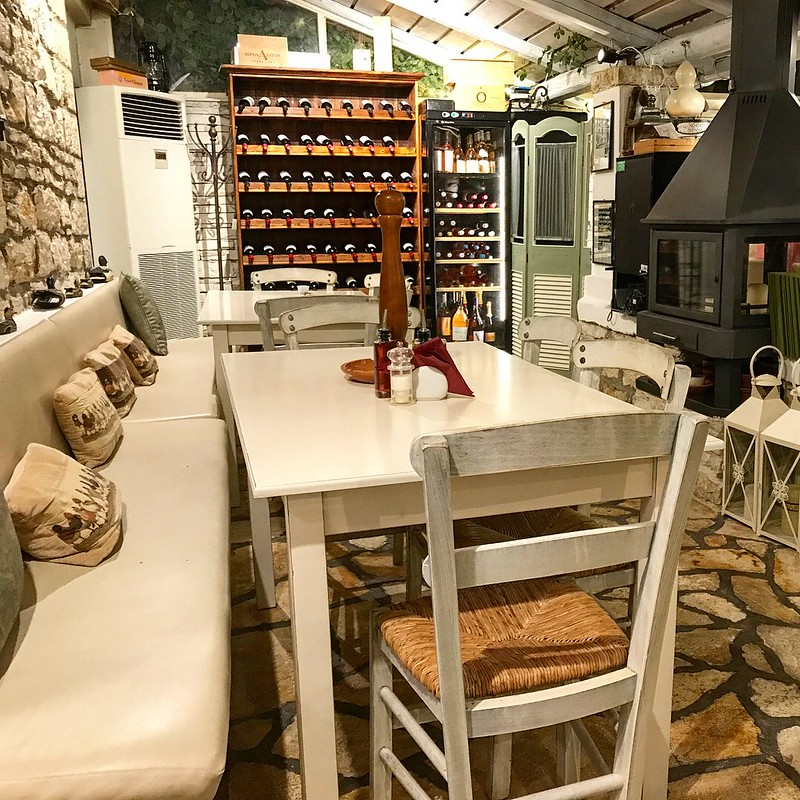 Corfu / Agios Stefanos
