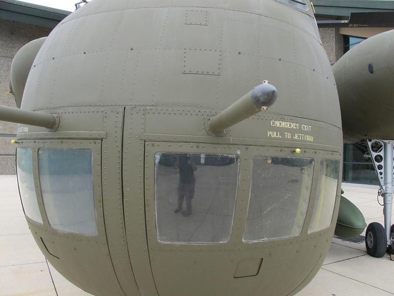 Sikorsky CH-37B Mojave 4