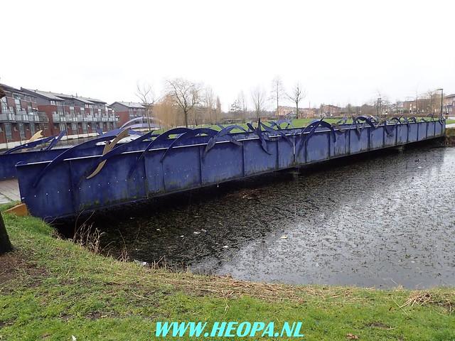 2018-01-31 Natuurtocht Soest  25 Km   (17)