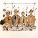 #DoNotResist Artwork Documentation - Hairpin Location & Timeline