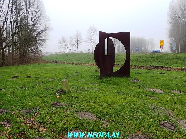 2018-01-13  Almere-Parkwijk  32 Km (25)