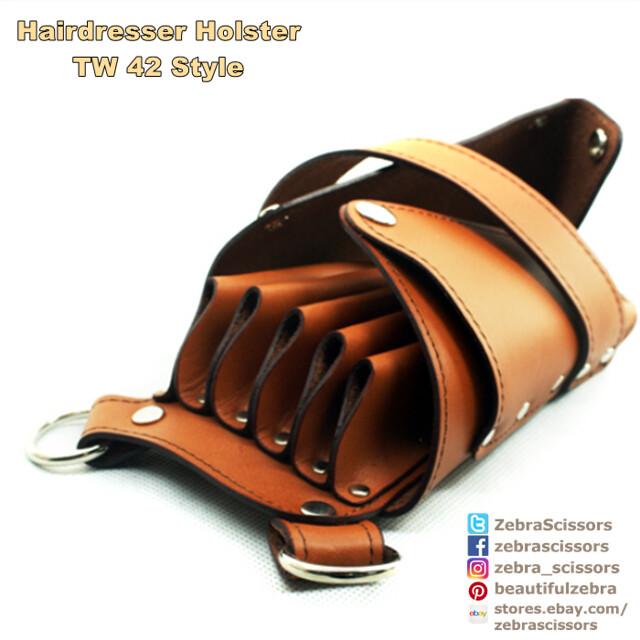 Truewin Hairdresser Barber Scissors Holster 42 Style (2)