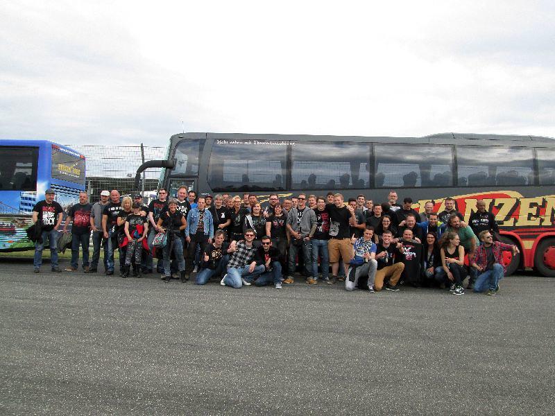 ACDC Hockenheimring 2015 72