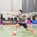 RIG 2018 - Badminton
