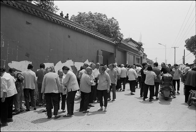 2009.06.05[11] Zhejiang WuHang town Lunar May 13 YuWong Temple GuanGong Festival 浙江 五杭镇五月十三禹皇庙关公节-126
