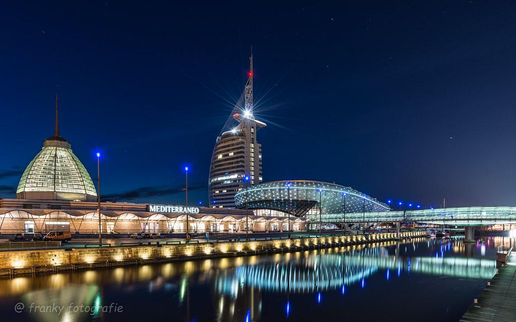 Blog Bremerhaven