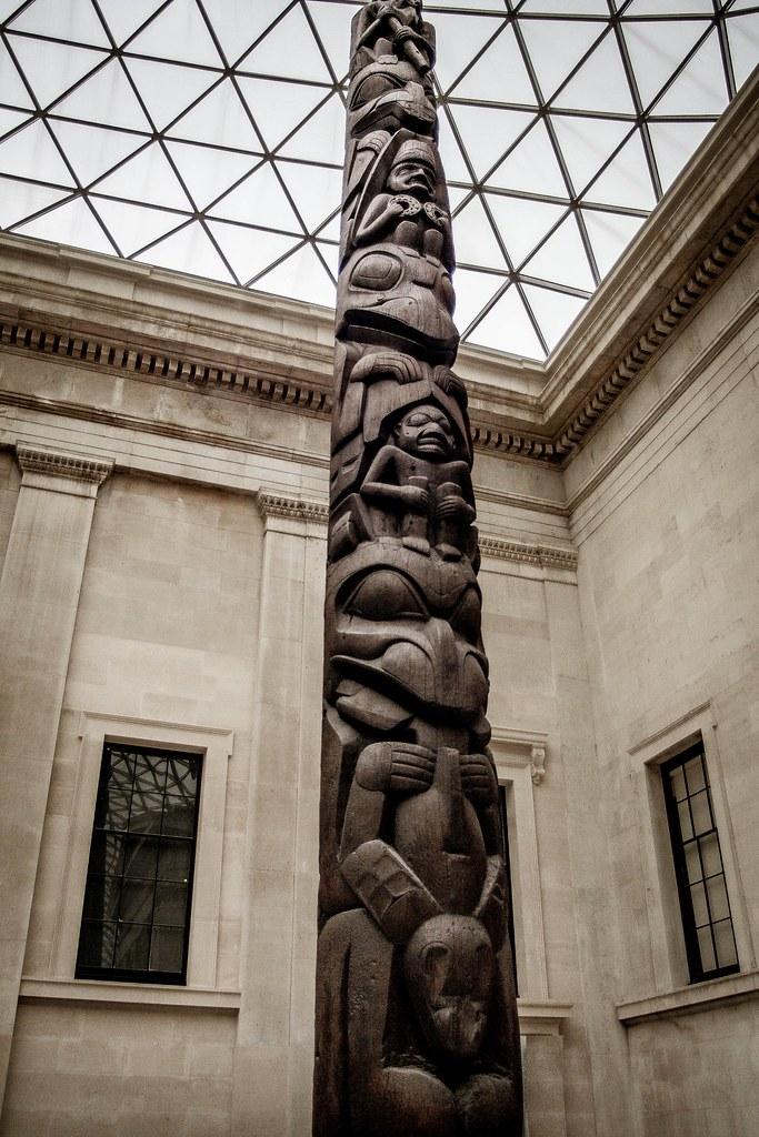 Haida argillite carvings