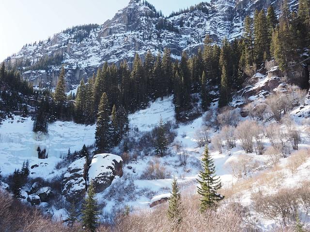 水, 2018-01-17 15:16 - Bear Creek Trail