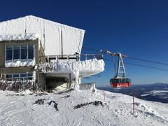 Tusenmeter Berg (Åreskutan) Paragliding
