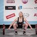 RIG 2018 - Ólympískar lyftingar / Weight lifting