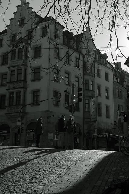 @ a corner of Tübingen, Germany