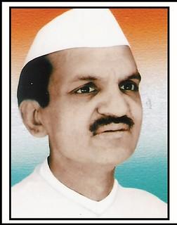 Ram Charan  Agarwal s/o Ram Chander Mal freedom fighter New Delhi India