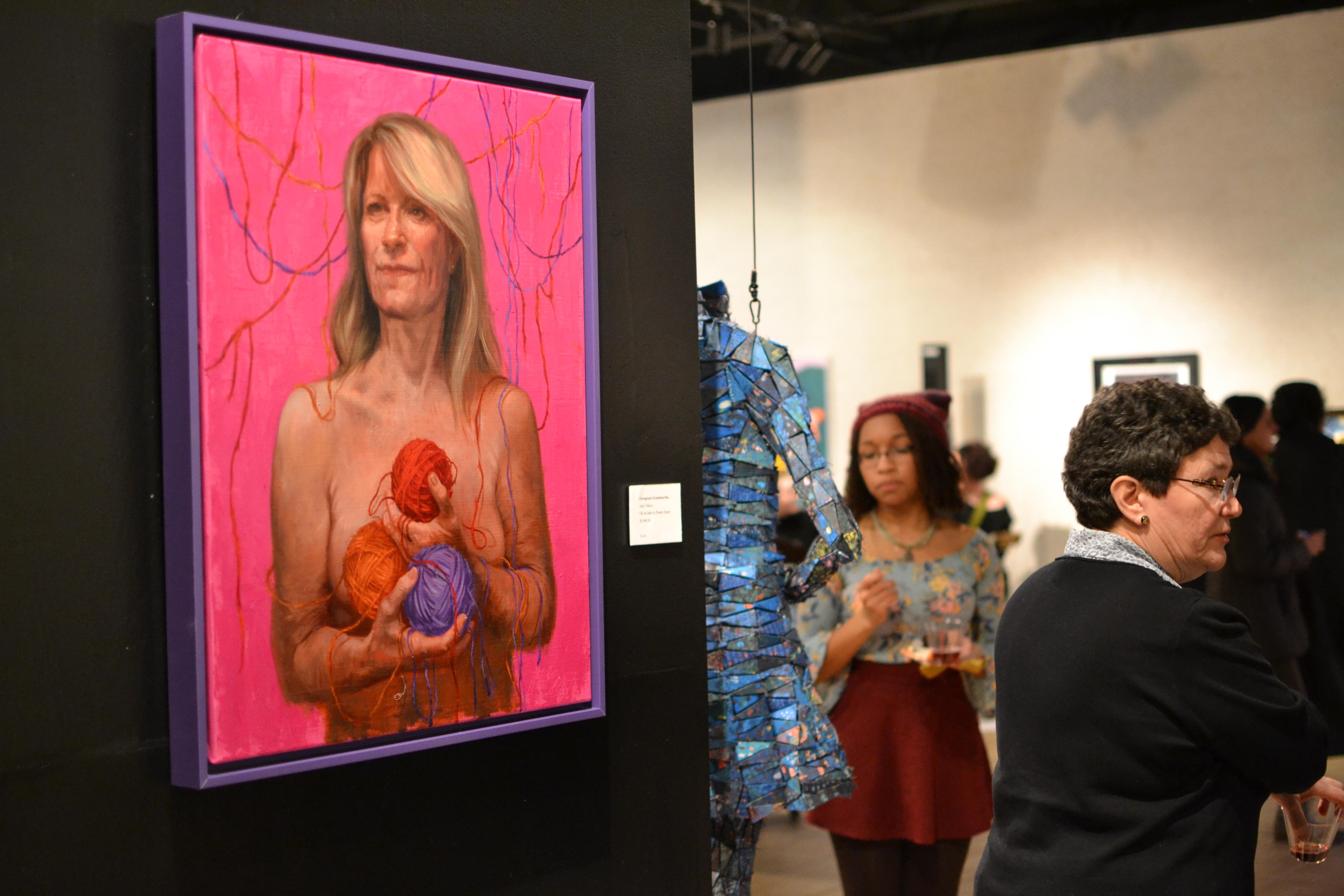The New Masters: Women Artists of Northeast Ohio