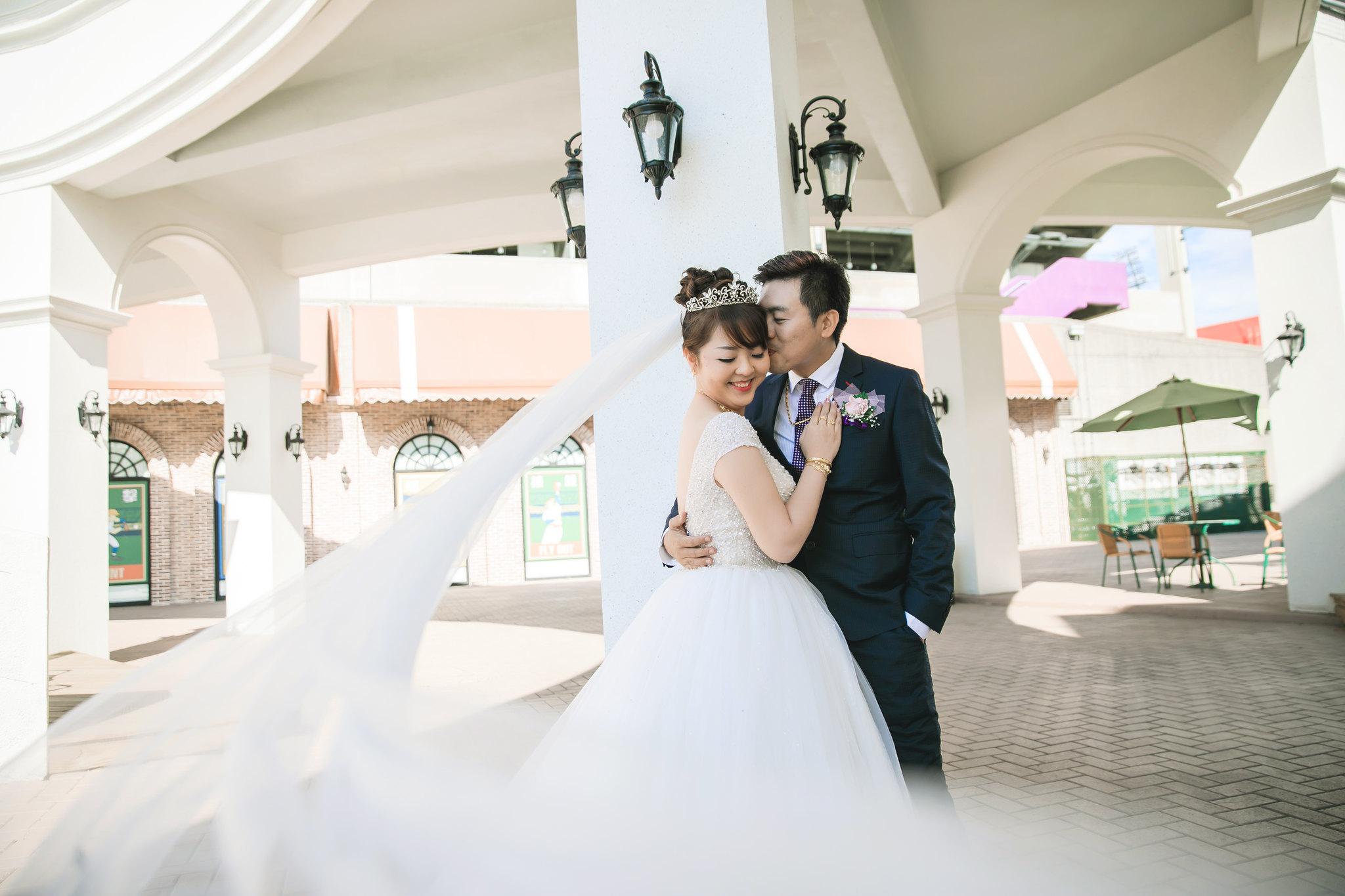 Wedding -401