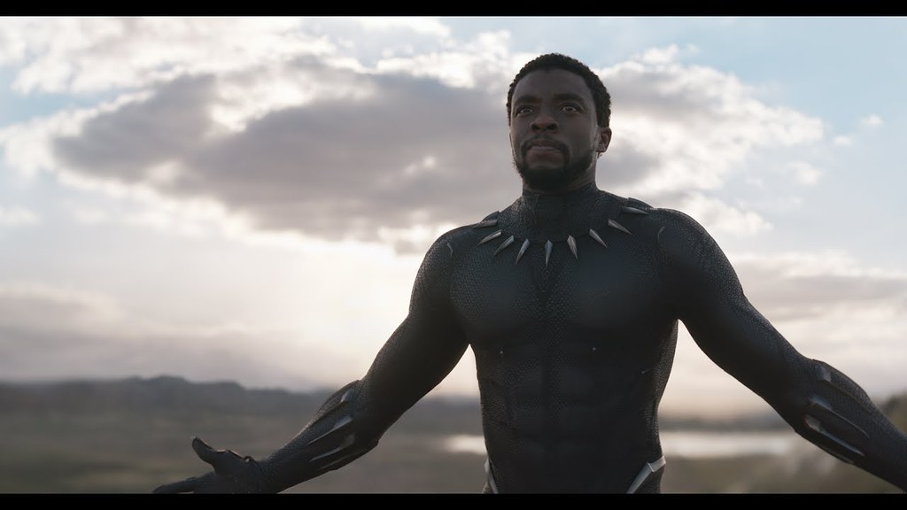 Final Black Panther Trailer