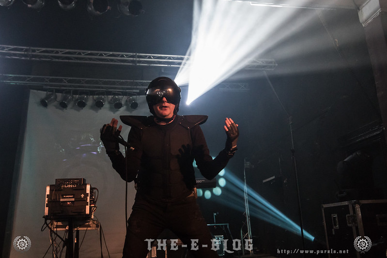 The Juggernauts (2018)