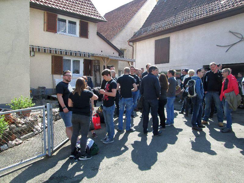 ACDC Hockenheimring 2015 5
