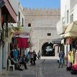 Rue Ali Bey