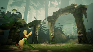 Moss for PS VR | by PlayStation.Blog