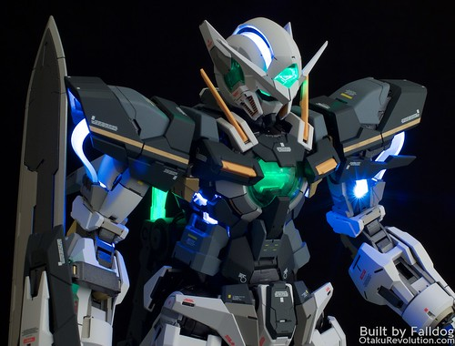 PG Exia - Completed Build 27 | by MT Falldog