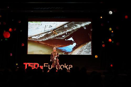 TEDxFukuoka2018 | by TEDxFukuoka