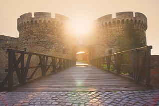 Fortress flare | by milan_miloradovic