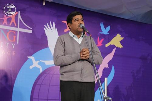Anil Chugh from Bhopal, expresses his views