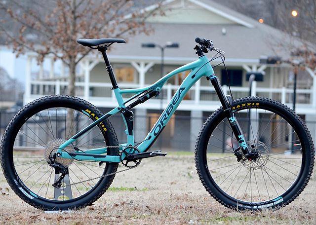 תוצאת תמונה עבור Orbea mountain bike
