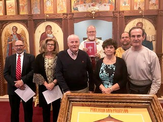 2018 Parish Council | by Holy Spirit Orthodox Church