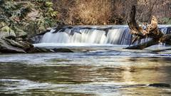 Upper Whatcom Falls