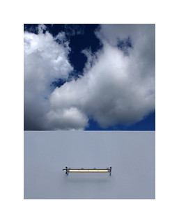 Nuages/ clouds, néon fluo | by bernard marenger photo imagination