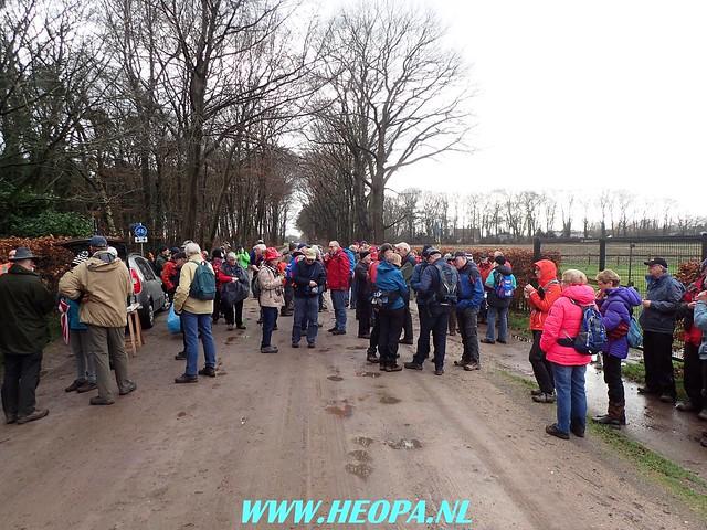 2018-01-17 Lunteren  24 km   (34)