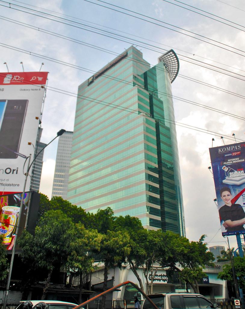 Menara Global