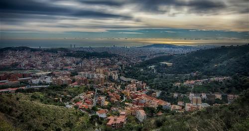 Barcelona HDR2
