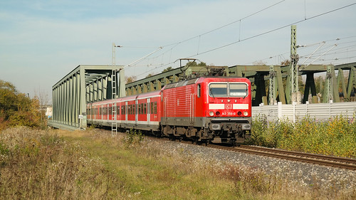 S 39634 (Altdorf > Roth) | by CrazyBoyLP
