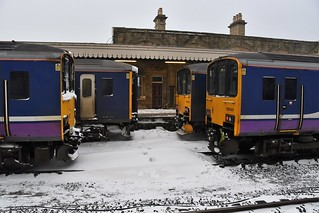 150 111, 141, 275 & 122 Buxton | by Paul Baxter 362