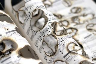 Rhodri Davies Scores & Artwork   by dfeehely