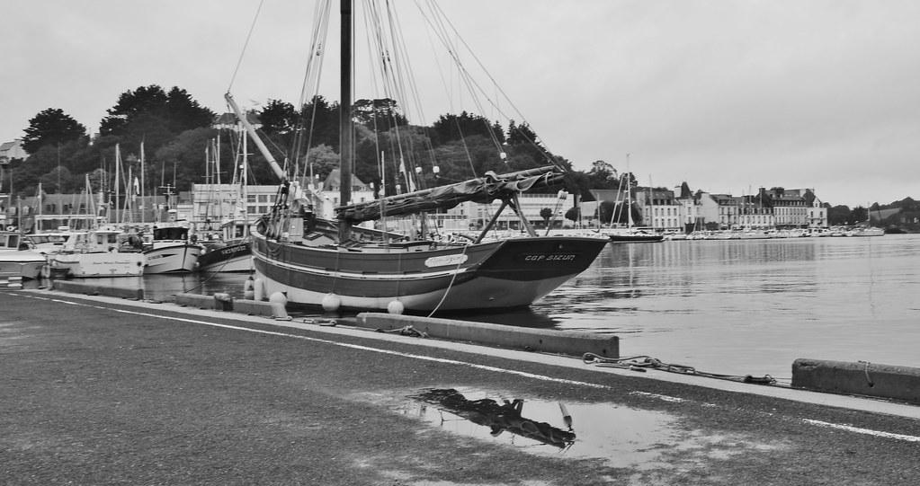 Cap Sizun / Port Audierne (F/29)