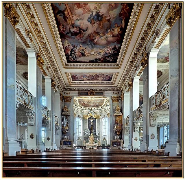 Bad Buchau – St. Cornelius und Cyprianus